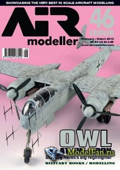 AIR Modeller - Issue 46 (February/March) 2013