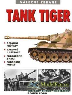 Tank Tiger (Roger Ford)