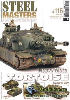 Steel Masters №116 (2012)