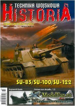 Technika Wojskowa Historia Numer Specjalny №3 2013