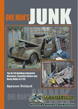 One Man's Junk (Spencer Pollard)