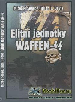 Elitni Jednotky Waffen-SS (Michael Sharpe, Brian L.Davis)