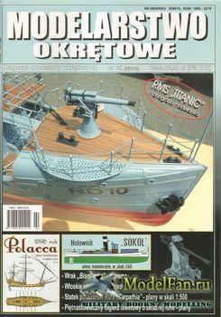 Modelarstwo Okretowe №39 (2/2012)