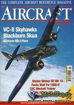 Model Aircraft Monthly January 2004 (Vol.3 Iss.01)