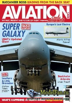 Aviation News №5 2013