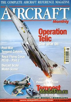 Model Aircraft Monthly May 2004 (Vol.3 Iss.05)