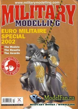Military Modelling Vol.32 No.14 2002