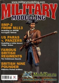Military Modelling Vol.33 No.08 2003