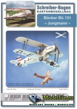 Schreiber-Bogen - Bü 131