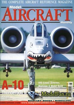 Model Aircraft Monthly August 2004 (Vol.3 Iss.08)