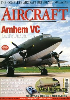 Model Aircraft Monthly September 2004 (Vol.3 Iss.09)