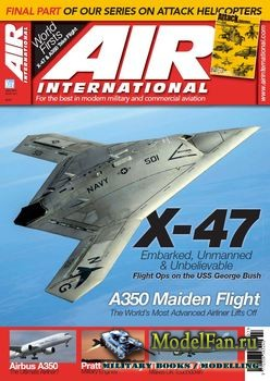 Air International №7 2013