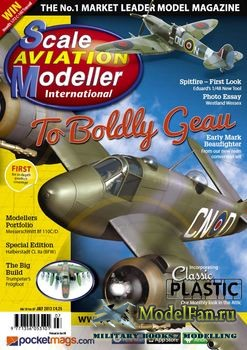 Scale Aviation Modeller International (July 2013) Vol.19 Iss.07