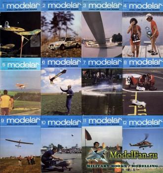 Modelar за 1988 год