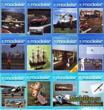 Modelar за 1989 год