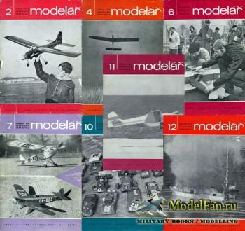 Modelar за 1973 год