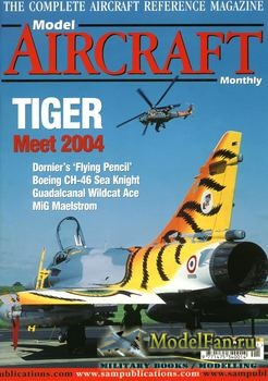 Model Aircraft Monthly January 2005 (Vol.4 Iss.01)