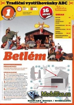 ABC 25-26/2012 - Betlém