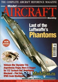 Model Aircraft Monthly February 2005 (Vol.4 Iss.02)