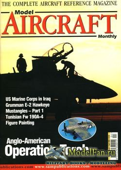 Model Aircraft Monthly April 2005 (Vol.4 Iss.04)