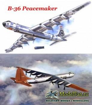 B-36 Peacemaker [Fiddler's Green]