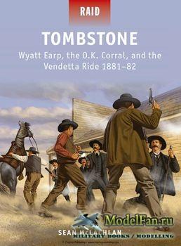 Osprey - Raid 41 - Blackbeard's Last Fight: Wyatt Earp, the O.K. Corral, a ...