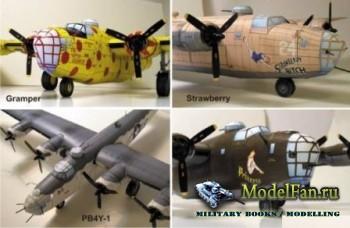 B-24 Liberator (Fiddlers Green)
