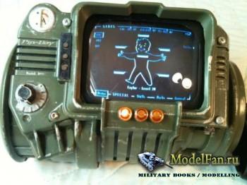Pip Boy 3000 (Fallout)
