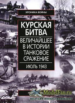 Курская битва: Величайшее в истории танковое сражение Июль 1943 (Nick Korni ...