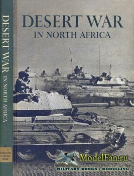 Desert War in North Africa (Stephen W.Sears)