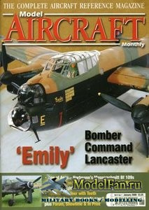 Model Aircraft Monthly January 2006 (Vol.5 Iss.1)