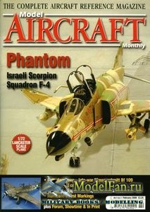 Model Aircraft Monthly February 2006 (Vol.5 Iss.2)