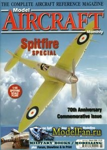 Model Aircraft Monthly March 2006 (Vol.5 Iss.3)