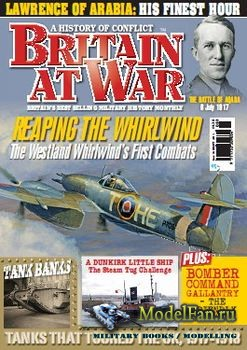Britain at War Magazine №76 (August 2013)