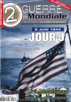 2e Guerre Mondiale Thematique №16