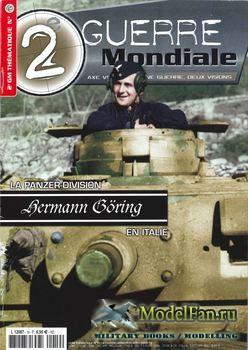 2e Guerre Mondiale Thematique №19
