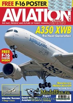 Aviation News №9 2013