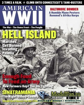 America in WWII (October 2013)