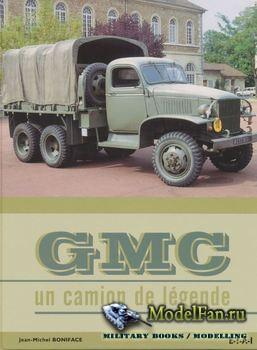 GMC un Camion de Legende (Jean-Michel Bonifacey)