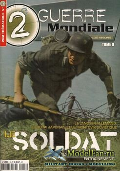 2e Guerre Mondiale Thematique №18