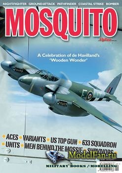 Mosquito - Flypast Special