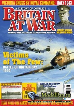 Britain at War Magazine №77 (September 2013)
