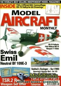 Model Aircraft Monthly May 2006 (Vol.5 Iss.5)