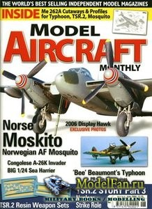 Model Aircraft Monthly June 2006 (Vol.6 Iss.6)