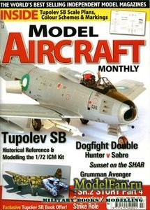 Model Aircraft Monthly July 2006 (Vol.5 Iss.7)