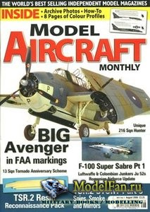 Model Aircraft Monthly August 2006 (Vol.5 Iss.8)
