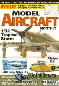 Model Aircraft Monthly September 2006 (Vol.5 Iss.9)