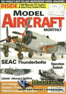 Model Aircraft Monthly October 2006 (Vol.5 Iss.10)