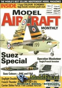 Model Aircraft Monthly November 2006 (Vol.5 Iss.11)