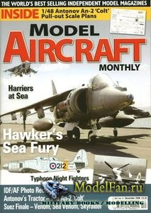Model Aircraft Monthly December 2006 (Vol.5 Iss.12)